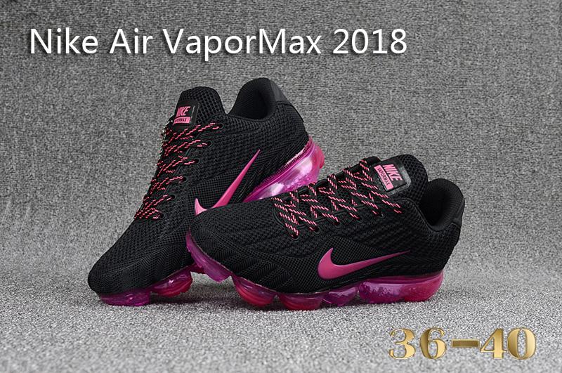 chaussures femme nike vapormax